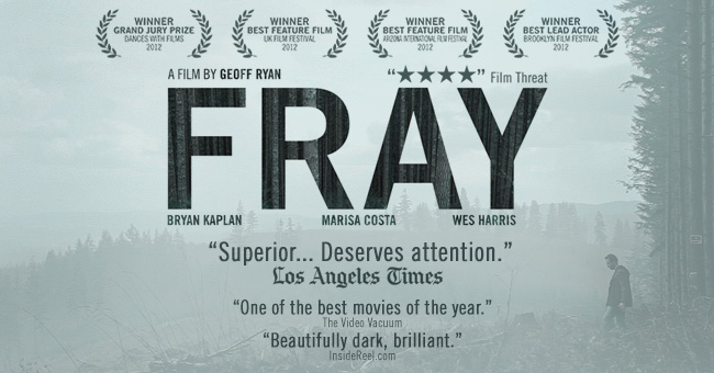 FRAY motion picture